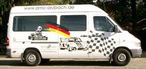 AMC Bus 2