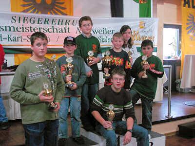 Kreismeisterschaft Ahrweiler