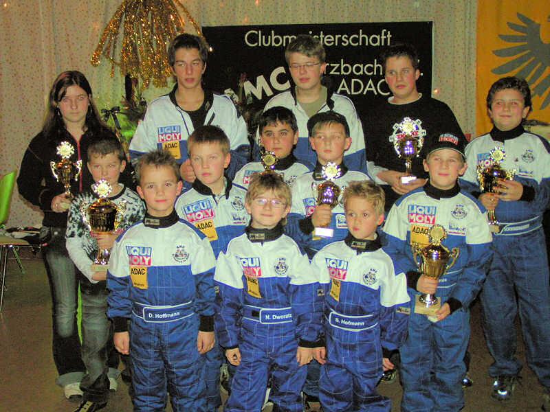 Clubmeisterschaft 2006