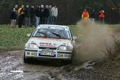 Schleimer/Fuchs Rallye Zorn 2006