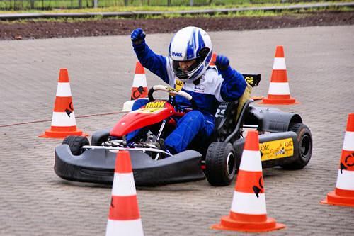 Kart-Slalom AC Rübenach 2008