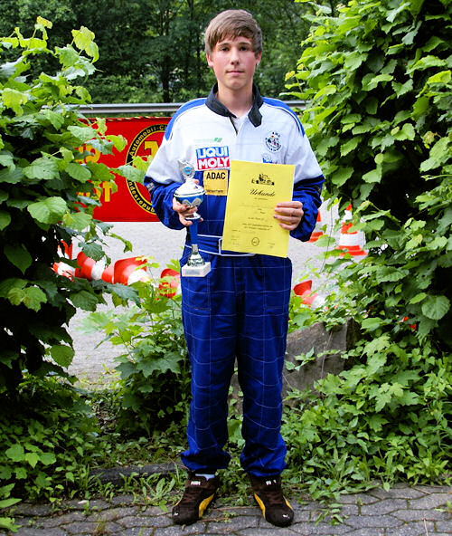 Kart Slalom Bad Hönningen 2008
