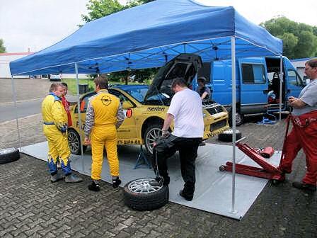 Schleimer/Fuchs - Test Freisen