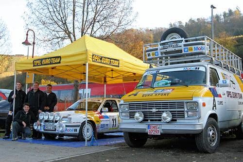 Team Schleimer/Fuchs