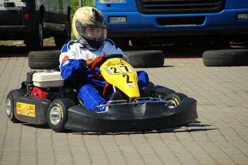 Moritz Schwinghammer Sieger K3